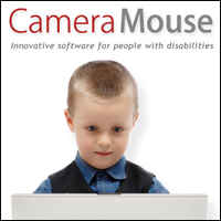 ������ ������ ������ �� ���� ���� ����� Camera Mouse 2012